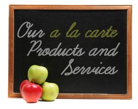 Social Media A La Carte Services- get quality inbound links