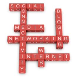 Use social media marketing effectively at work