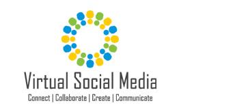 Virtual Social Media