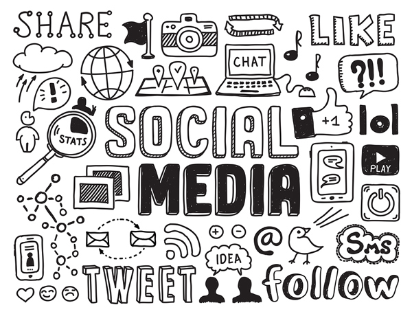 Effective Social Media Tactical Plan