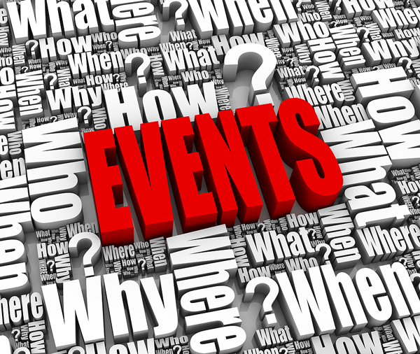 How to Get Event Promoted through Social Media Marketing