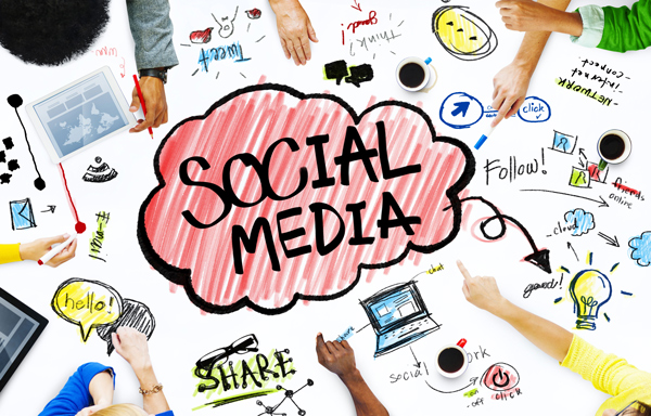 How to Boost Your Social Media Presence Online