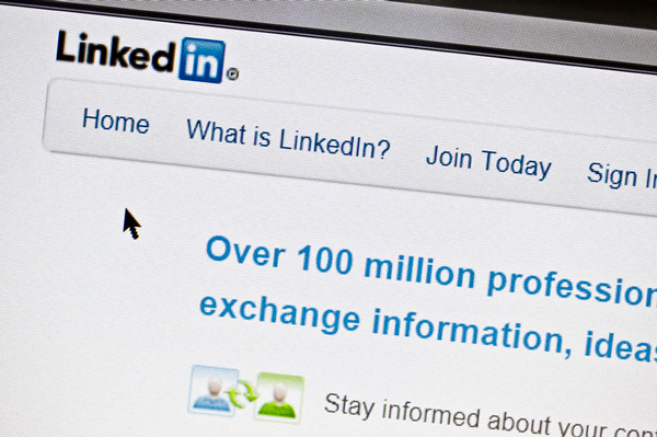 LinkedIn Marketing: How to Get More Business from LinkedIn