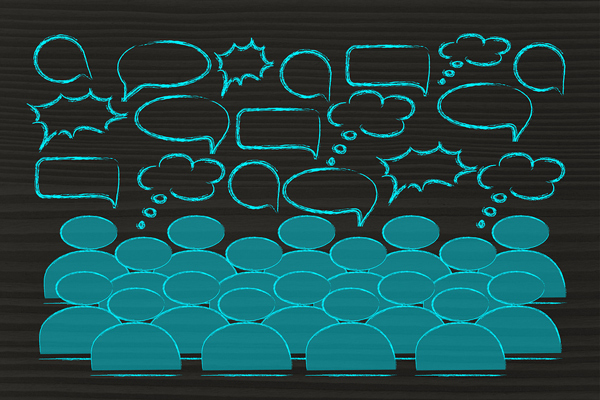 How to Capture Audience Attention and Create Online Buzz