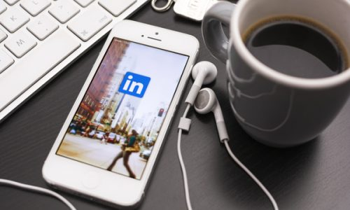 LinkedIn Marketing – Effective content marketing strategy