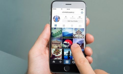 Why your business should be on Instagram